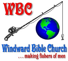 Windward Bible Church logo